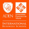 UFV-ADEN INTERNATIONAL BUSINESS SCHOOL