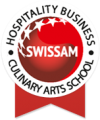 SWISSAM Hospitality Business & Culinary Arts School
