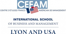 CEFAM French-American Business School