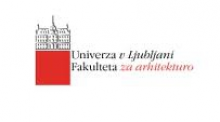 University Of Ljubljana Faculty of Architecture