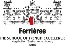 Ferrieres Paris