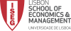 Technical University of Lisbon, School of Economics & Management (ISEG)