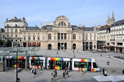 Esaip graduate school of engineering angers france programmes de master - Angers office du tourisme ...