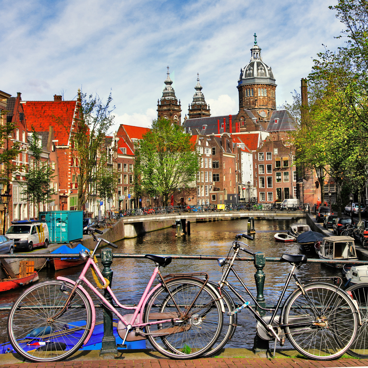 5 Top Reasons Why You Should Study in the Netherlands