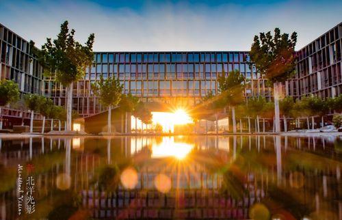 Tianjin University in China - Master Degrees