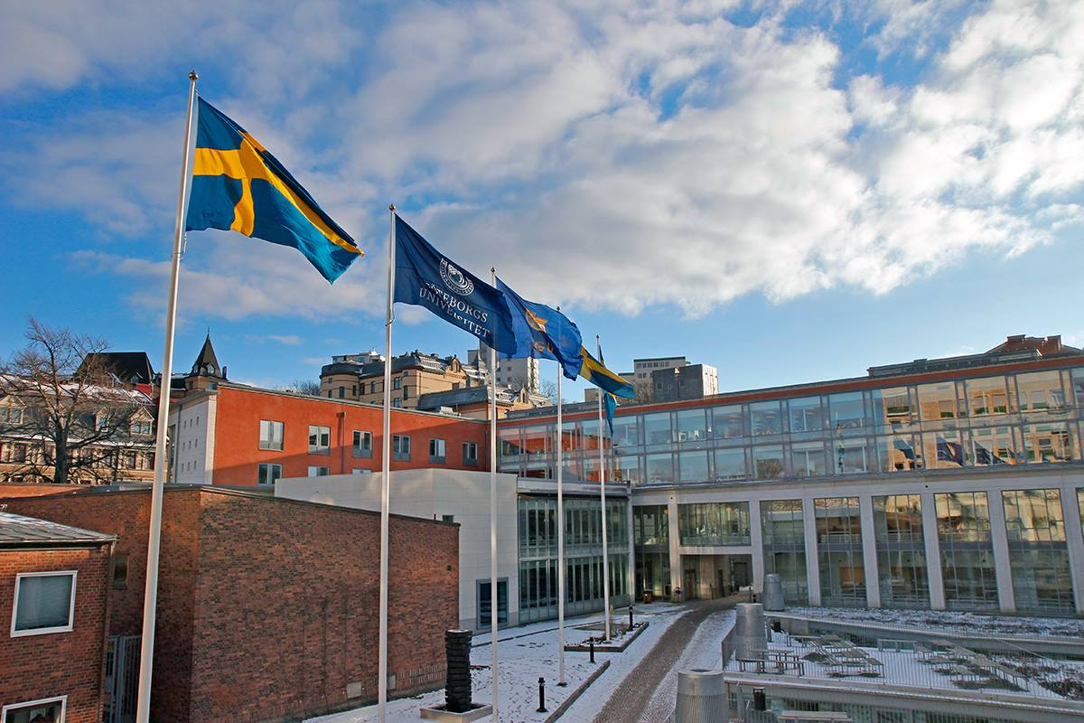 University Of Gothenburg School Of Business, Economics And Law