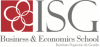 ISG Business & Economics School