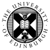 University of Edinburgh University of Edinburgh, School of Divinity