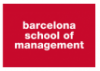 Barcelona School of Management · Pompeu Fabra University