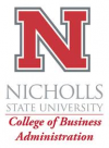 Nicholls State University College of Business Administration