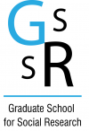 The Graduate School for Social Research (GSSR) at the Institute of Philosophy and Sociology of the Polish Academy of Sciences