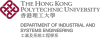 The Hong Kong Polytechnic University Department of Industrial and Systems Engineering
