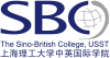 The Sino-British College