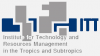 Institute For Technology And Resources Management in the Tropics and Subtropics