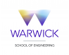 The University of Warwick, School of Engineering