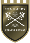Sustainability College Bruges