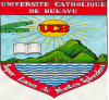Université Catholique de Bukavu