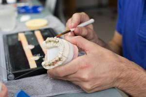 Dental Technician Training