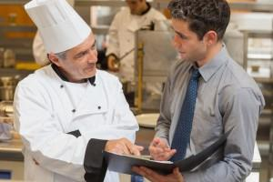 Management del settore Food and Beverage