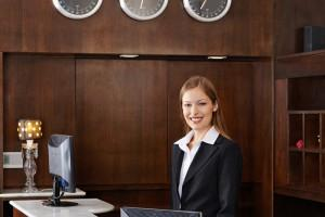 International Hotel Management
