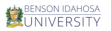 Benson Idahosa University
