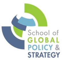 UC San Diego School Of Global Policy & Strategy