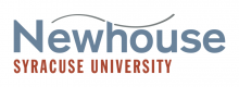 The S.I. Newhouse School of Public Communications; The Newhouse School; Newhouse