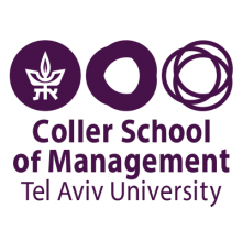 Tel Aviv University, Coller School of Management