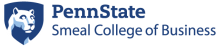 Smeal College of Business, Penn State
