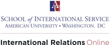 American University - School of International Service (SIS)