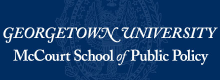 Georgetown University - McCourt School of Public Policy