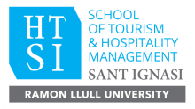 HTSI School of Tourism and Hospitality Management Sant Ignasi