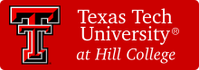 Texas Tech University at Hill College