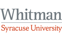 Syracuse University - Whitman School of Management