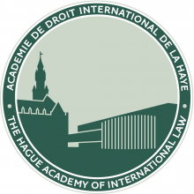 The Hague Academy of International Law
