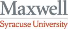 Maxwell School of Citizenship and Public Affairs - Syracuse University