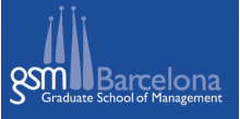 Graduate School of Management in Barcelona (GSMB)