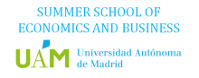 Autonomous University of Madrid - Summer School of Economics and Business