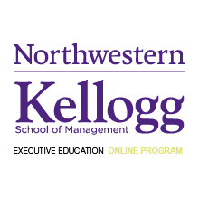 Kellogg Executive Education Online