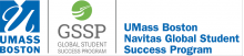 University of Massachusetts Boston Navitas Global Student Success Program