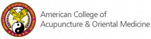 American College of Acupuncture & Oriental Medicine