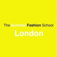 The Summer Fashion School London