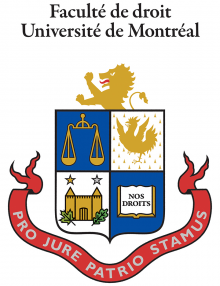 Université de Montréal Law Faculty