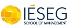 IESEG School of Management Lille - Paris