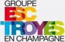 Groupe ESC Troyes in Champagne