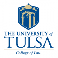 College of Law - The University of Tulsa