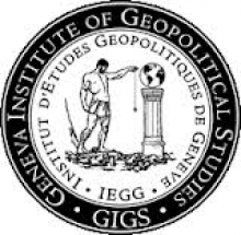Geneva Institute of Geopolitical Studies