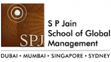 S P Jain School of Global Management Singapore