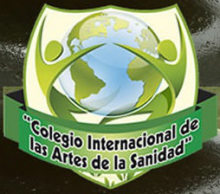 The International College of Healing Arts - Colegio Internacional de las Artes de la Sanidad