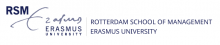 Rotterdam School of Management | Erasmus University